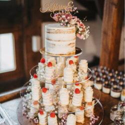 Hochzeitstorten Haus Brink