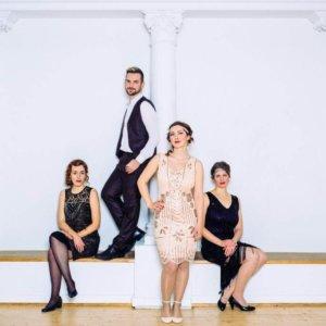 Gatsby Quartett